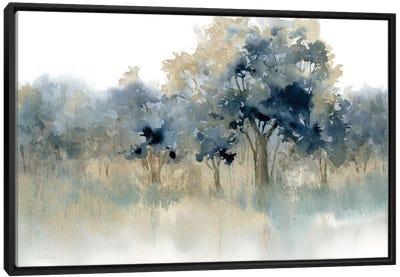 Water's Edge II Canvas Art Print