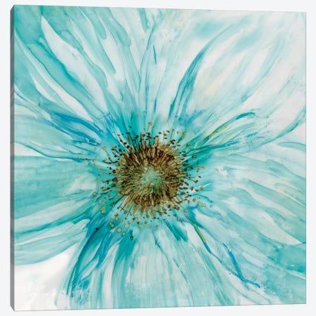 Bold Blue I Canvas Print #CRO336} by Carol Robinson Canvas Wall Art