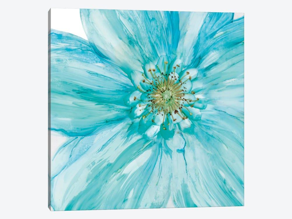 Bold Blue II by Carol Robinson 1-piece Art Print