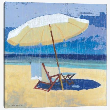Seating For I Canvas Print #CRO35} by Carol Robinson Canvas Art