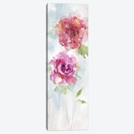Watercolor Stems II Canvas Print #CRO386} by Carol Robinson Art Print