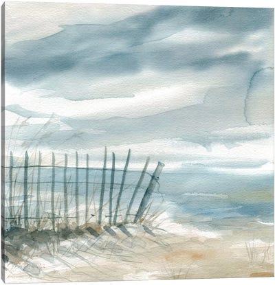 Subtle Mist I Canvas Print #CRO38