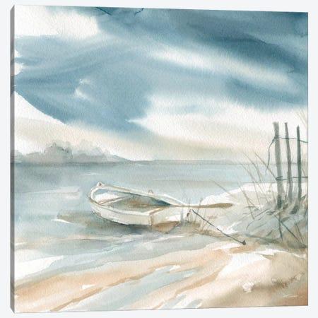 Subtle Mist II Canvas Print #CRO39} by Carol Robinson Canvas Art Print