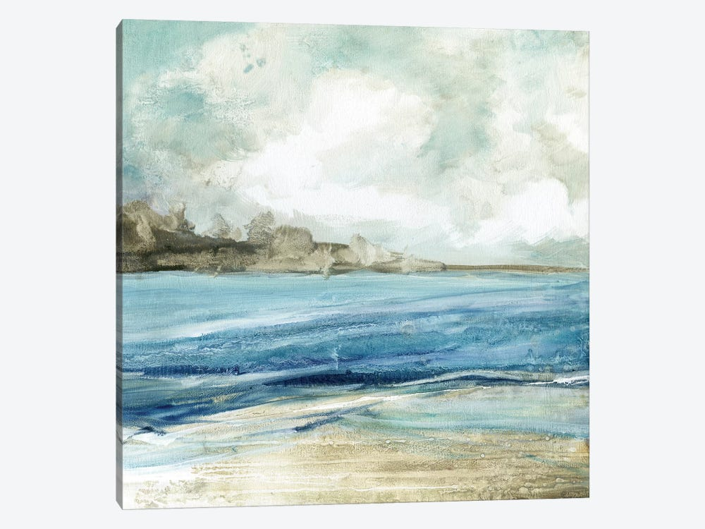 Soft Surf I by Carol Robinson 1-piece Art Print