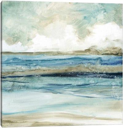 Soft Surf II Canvas Art Print