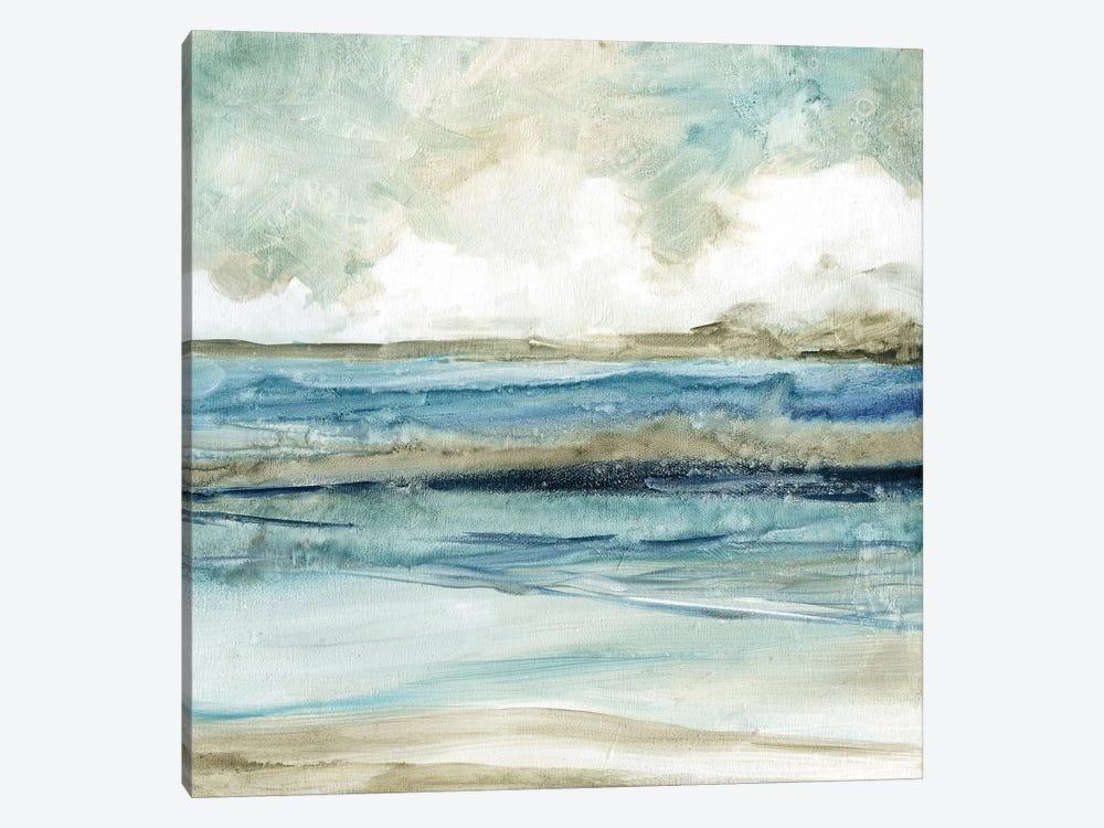 Soft Surf II by Carol Robinson 1-piece Canvas Artwork