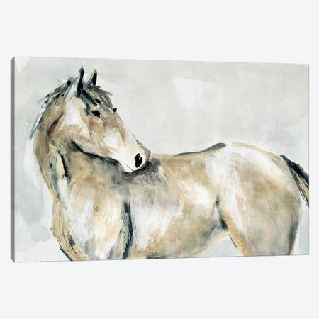 Turning Toward Home Canvas Print #CRO414} by Carol Robinson Art Print