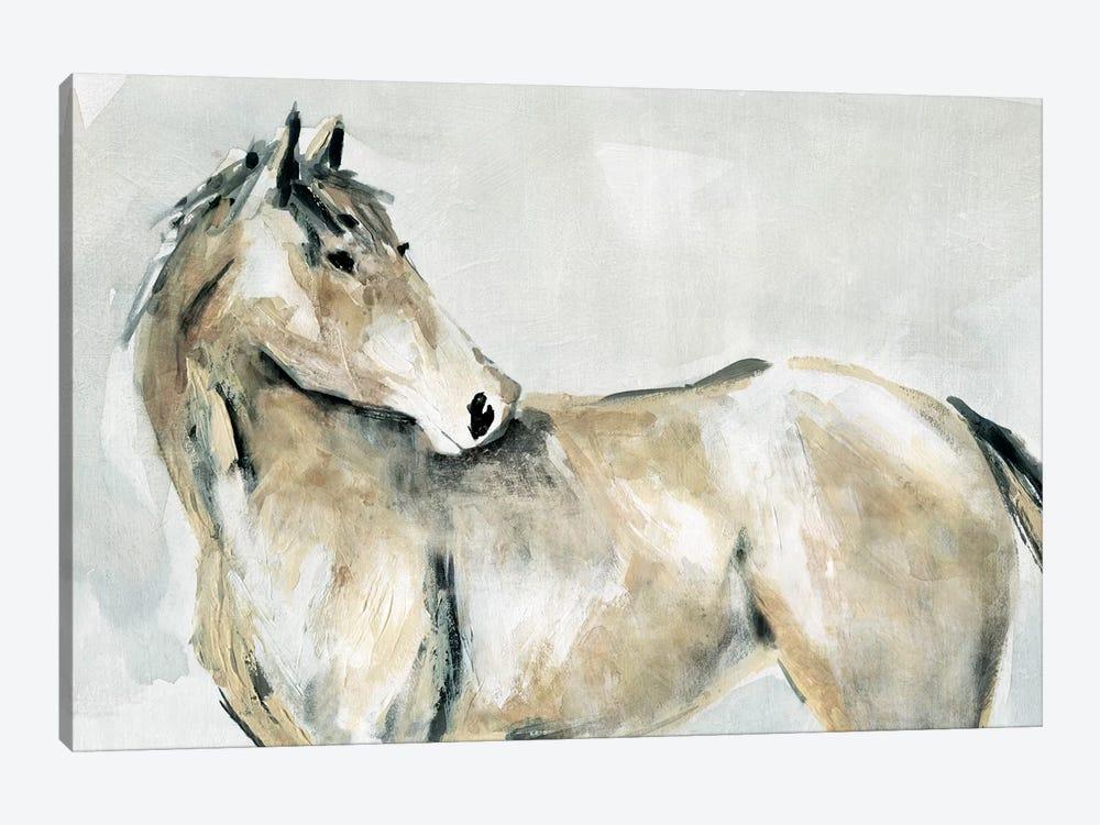Turning Toward Home by Carol Robinson 1-piece Art Print