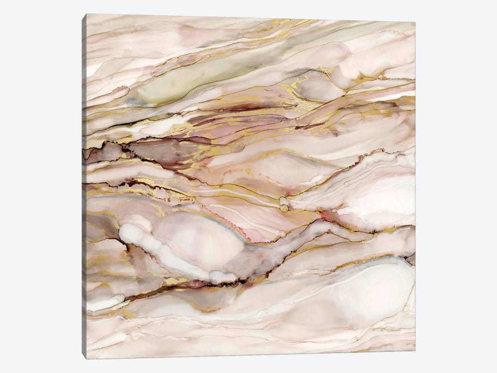 Graceful Marble I by Carol Robinson 1-piece Canvas Print