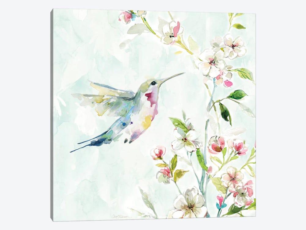 Hummingbird III by Carol Robinson 1-piece Art Print