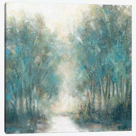 Lakeside Groves Canvas Print #CRO471} by Carol Robinson Canvas Artwork