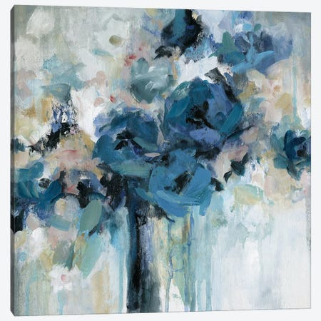 Midnight Splash 3-Piece Canvas #CRO472} by Carol Robinson Canvas Artwork