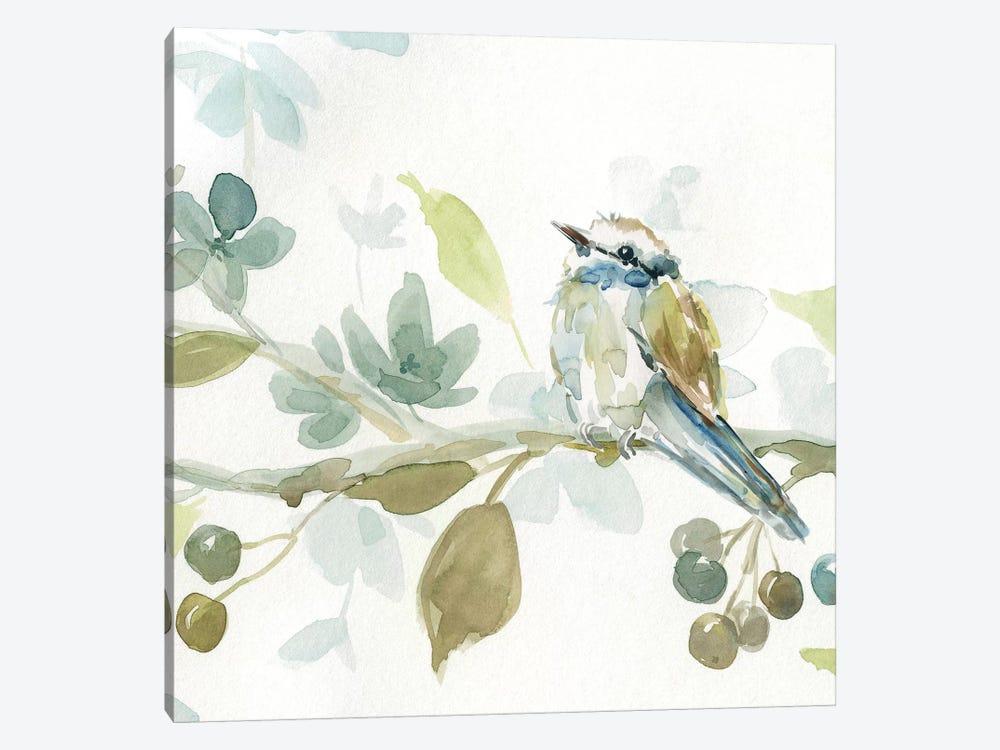 Spring Melody III by Carol Robinson 1-piece Canvas Artwork