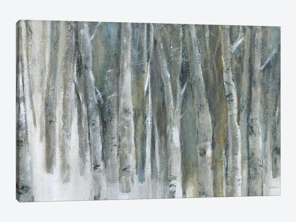 Banff Birch Grove by Carol Robinson 1-piece Canvas Art