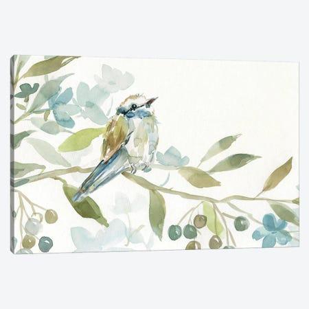 Beginning Of Spring I Canvas Print #CRO492} by Carol Robinson Canvas Wall Art
