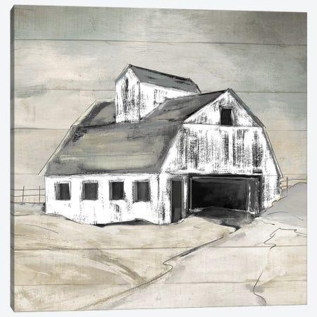 Country Memories Canvas Print #CRO507} by Carol Robinson Canvas Art Print