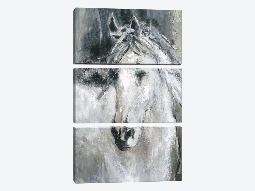 Facing The Wind by Carol Robinson 3-piece Canvas Artwork