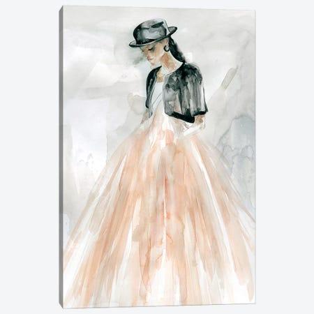 Fashion Forever Canvas Print #CRO514} by Carol Robinson Canvas Wall Art