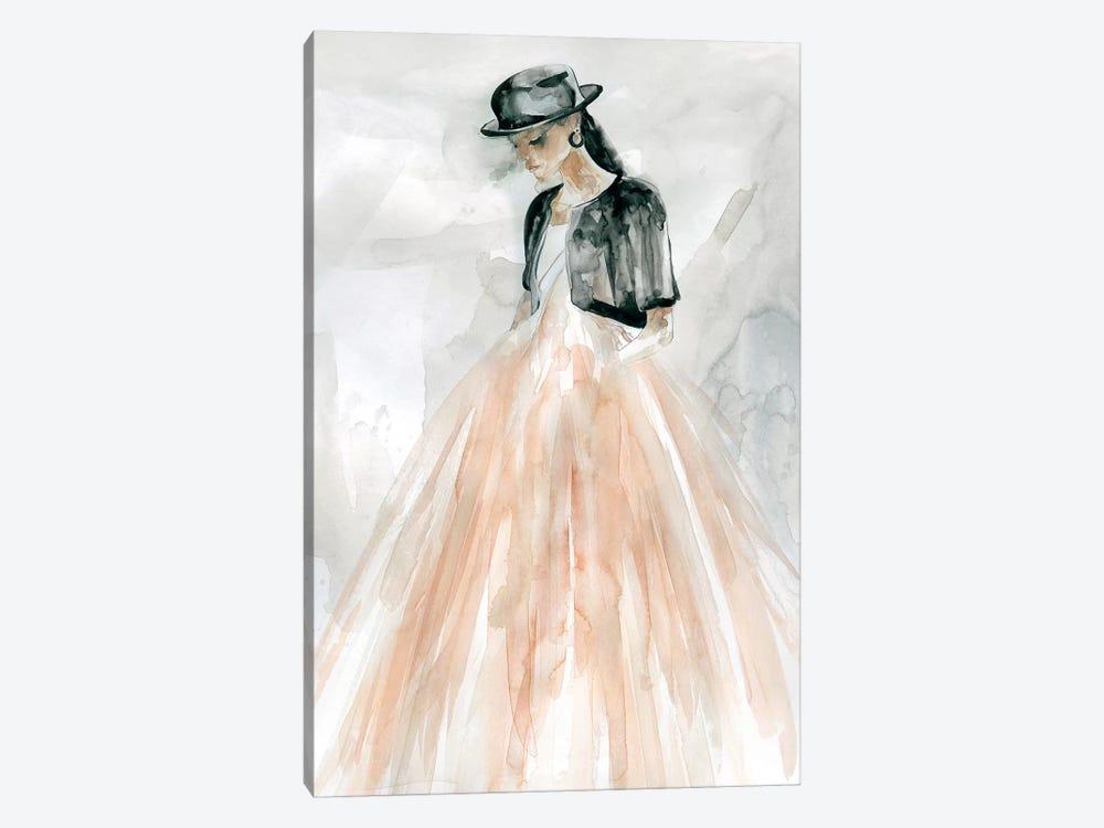 Fashion Forever by Carol Robinson 1-piece Canvas Wall Art