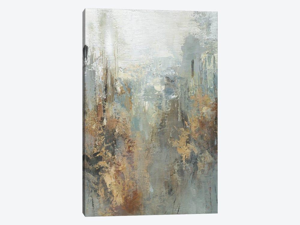 Forest Lights by Carol Robinson 1-piece Art Print