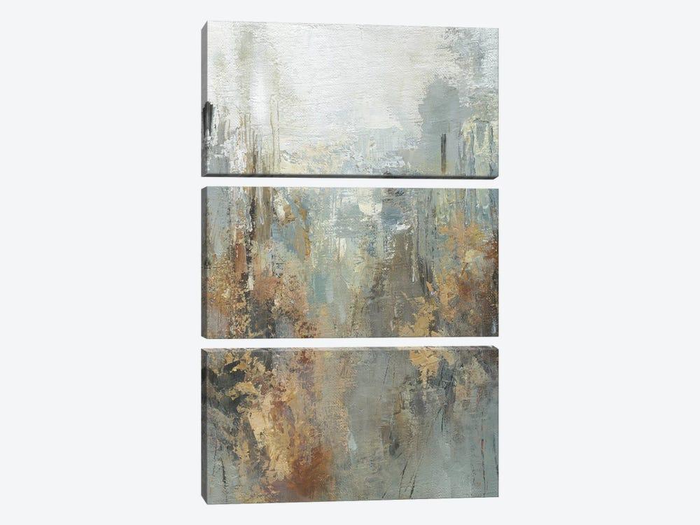 Forest Lights by Carol Robinson 3-piece Art Print