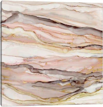 Graceful Marble II Canvas Art Print