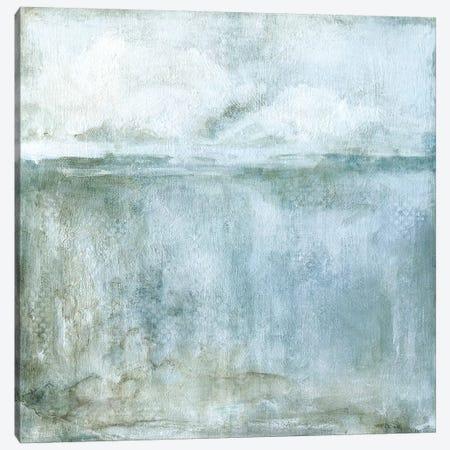 Island Rains Canvas Print #CRO525} by Carol Robinson Canvas Print