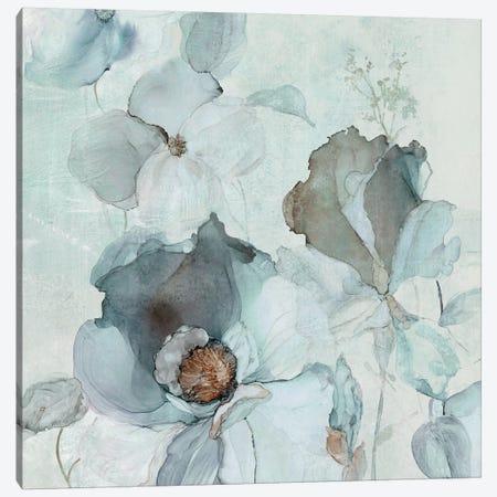 Moonlit Garden Canvas Print #CRO532} by Carol Robinson Canvas Art Print