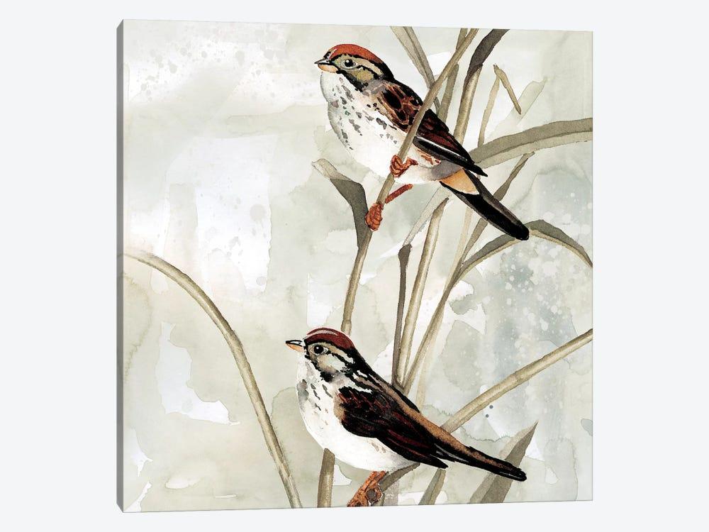 Neutral Spring II by Carol Robinson 1-piece Canvas Art