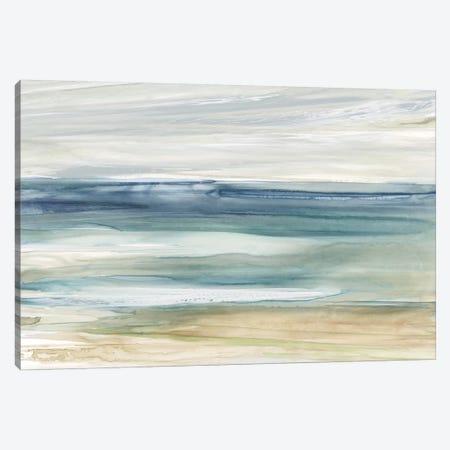 Ocean Breeze Canvas Print #CRO535} by Carol Robinson Canvas Artwork