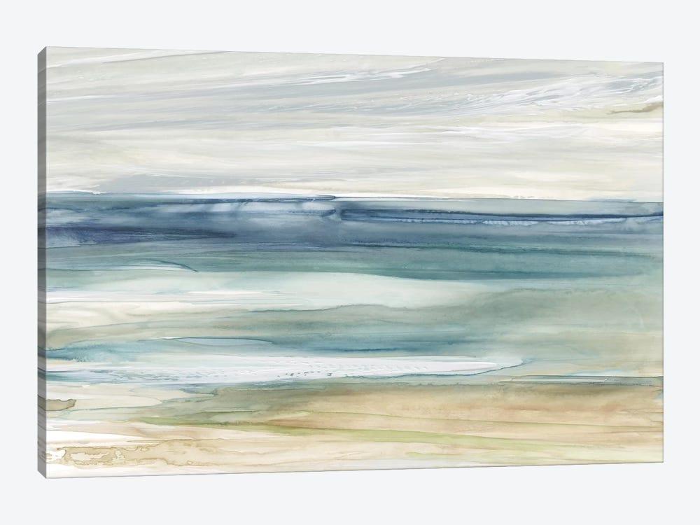 Ocean Breeze by Carol Robinson 1-piece Art Print