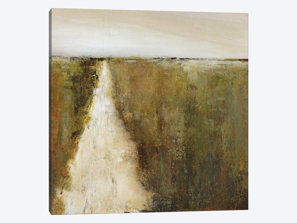 Road Home by Carol Robinson 1-piece Art Print
