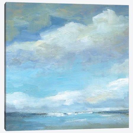 Sunset Shadows Canvas Print #CRO553} by Carol Robinson Art Print