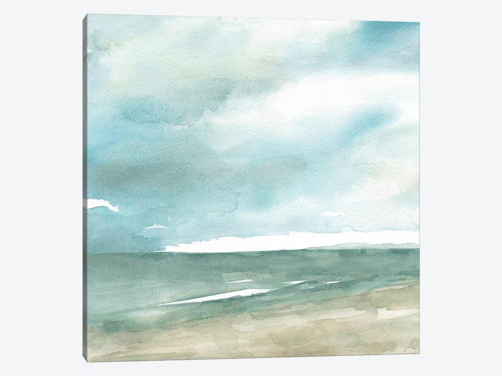 Tranquil Seas by Carol Robinson 1-piece Canvas Print