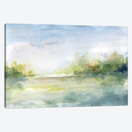 Tropic Promise II Canvas Print #CRO557} by Carol Robinson Canvas Artwork