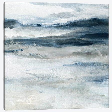 Ocean Currents Canvas Print #CRO654} by Carol Robinson Art Print