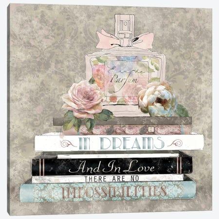 Perfume Dreams Canvas Print #CRO659} by Carol Robinson Canvas Art