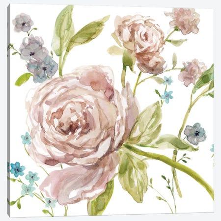 Summer Whisper I Canvas Print #CRO702} by Carol Robinson Canvas Artwork
