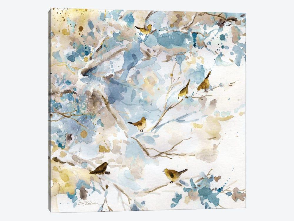 Topaz Spring I by Carol Robinson 1-piece Canvas Wall Art