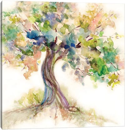 Tree of Life Canvas Art Print