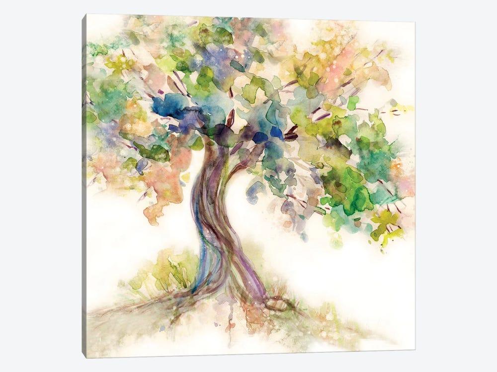 Tree of Life by Carol Robinson 1-piece Canvas Artwork