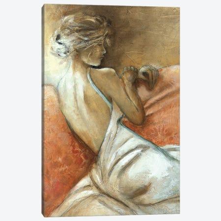 A Quiet Refrain I Canvas Print #CRO722} by Carol Robinson Canvas Artwork