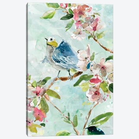Asbury Garden Song II Canvas Print #CRO733} by Carol Robinson Canvas Print