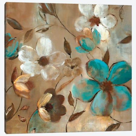 Garden Glow I Canvas Print #CRO764} by Carol Robinson Canvas Print