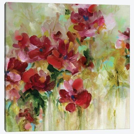 Garden Play II Canvas Print #CRO767} by Carol Robinson Canvas Print