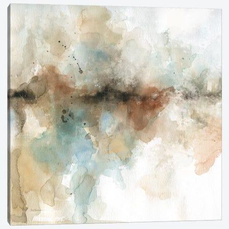 Island Mist I Canvas Print #CRO778} by Carol Robinson Canvas Art Print