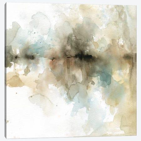 Island Mist II Canvas Print #CRO779} by Carol Robinson Art Print