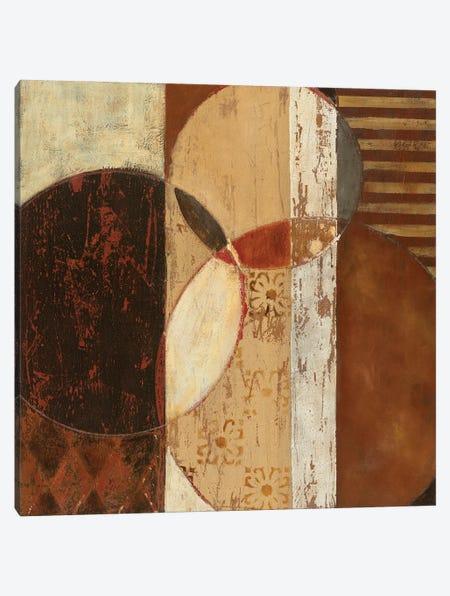 Kaleidoscope II Canvas Print #CRO783} by Carol Robinson Canvas Art