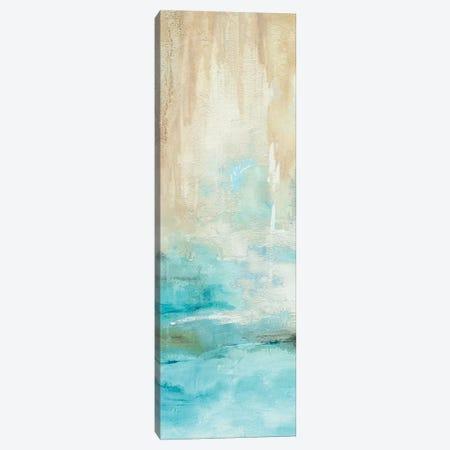 Misty View I Canvas Print #CRO793} by Carol Robinson Art Print