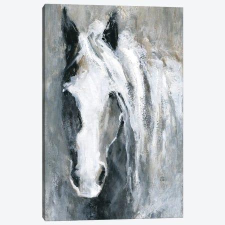 Morning Greeting Canvas Print #CRO795} by Carol Robinson Canvas Art
